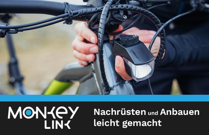 MonkeyLink Titelbild