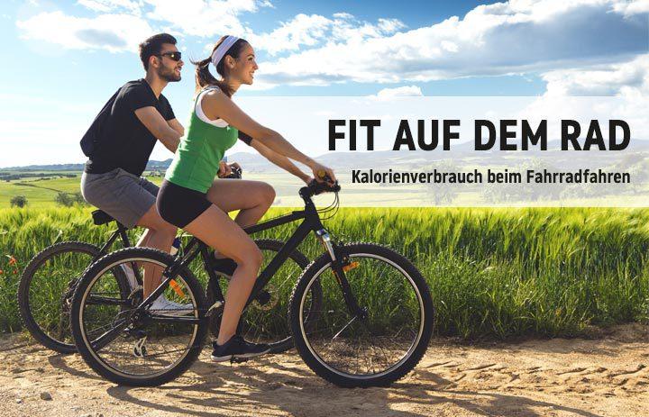 Fit Auf Dem Rad Kalorienverbrauch Beim Fahrradfahren Radonline De Blog