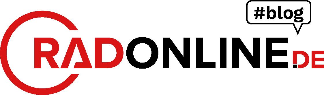 RADONLINE.de Blog Logo