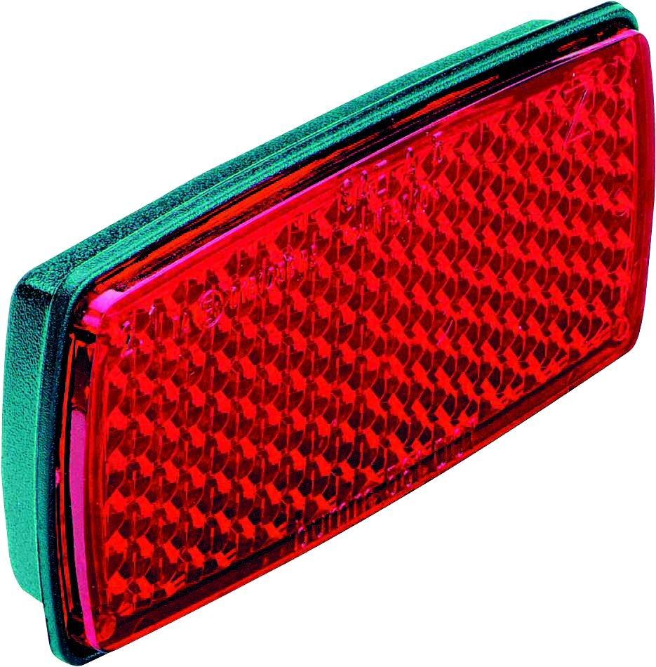 reflektoren/Beleuchtung: Busch & Müller  316 Heck-Reflektor