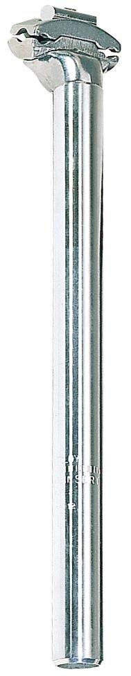 Fuxon SP-359 Sattelstütze Patent 27,2 / 350 mm, silber