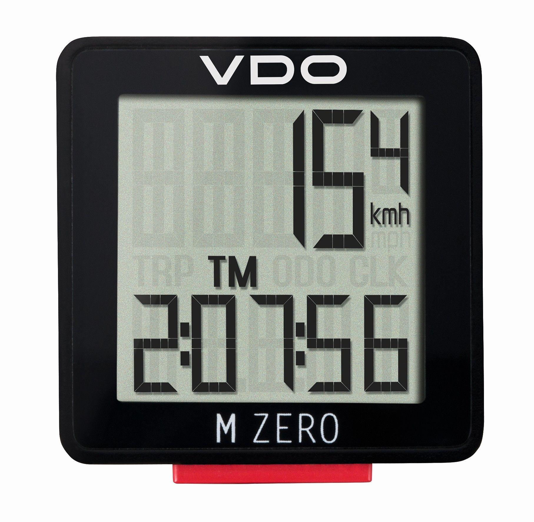 computer kabelgebunden: VDO  kabelgebundener Computer M Zero