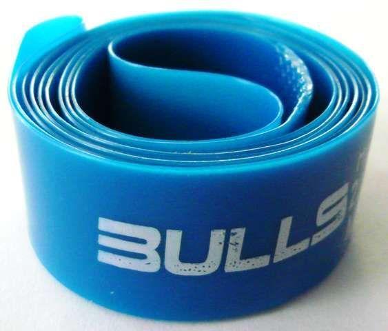 Bulls Felgenband HD 16mm x 622 High Pressure 28 Zoll blau