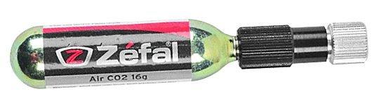 co2-pumpen/Pumpen: Zefal  CO2-Pumpe EZ Control Flow Control System