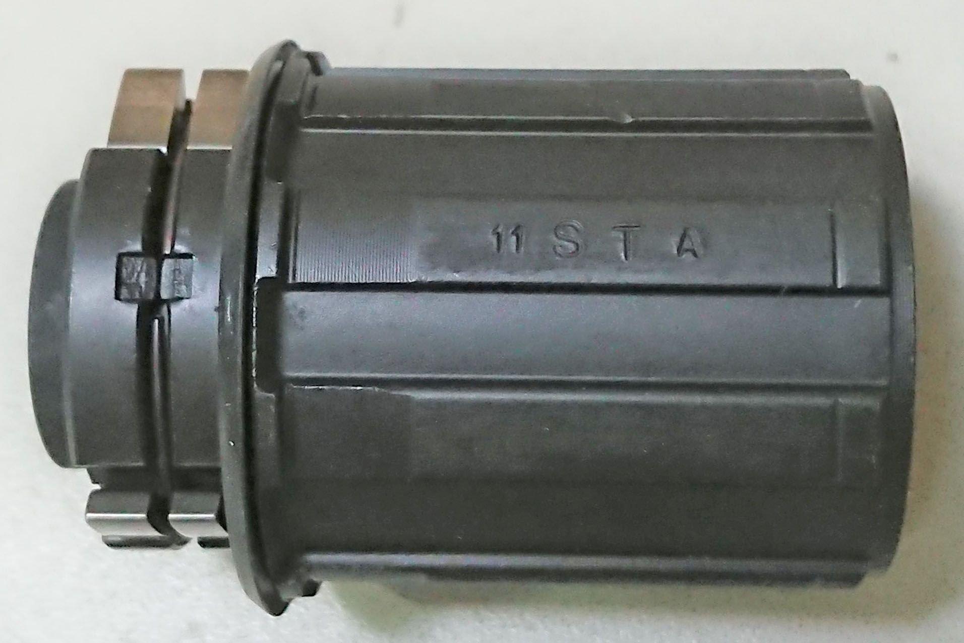 naben: Formula  Kassettenkörper FH-528