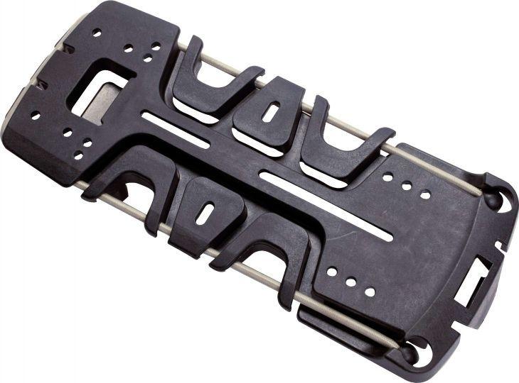 Fahrradteile/Gepäckträger: Fuxon  Adapterplatte für
