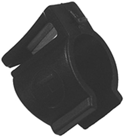 speichenschützer/Schutzbleche: Hesling  Klammer f. Mantelschoner 20mm