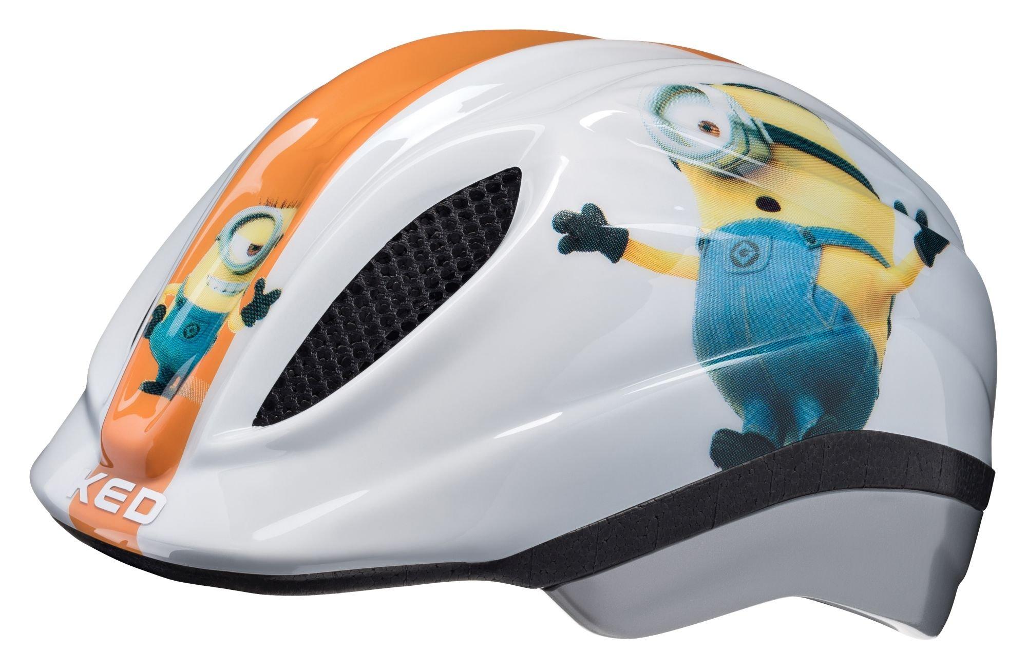 kinder- / jugend-helme/Helme: KED  Fahrradhelm Meggy II Originals 46-51 cm
