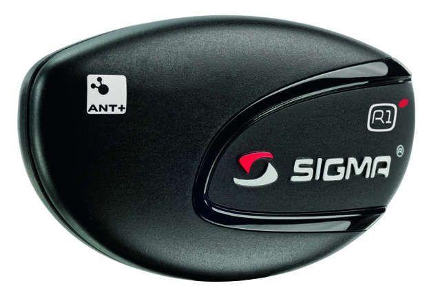 Sigma Herzfrequenz-Sender ANT +