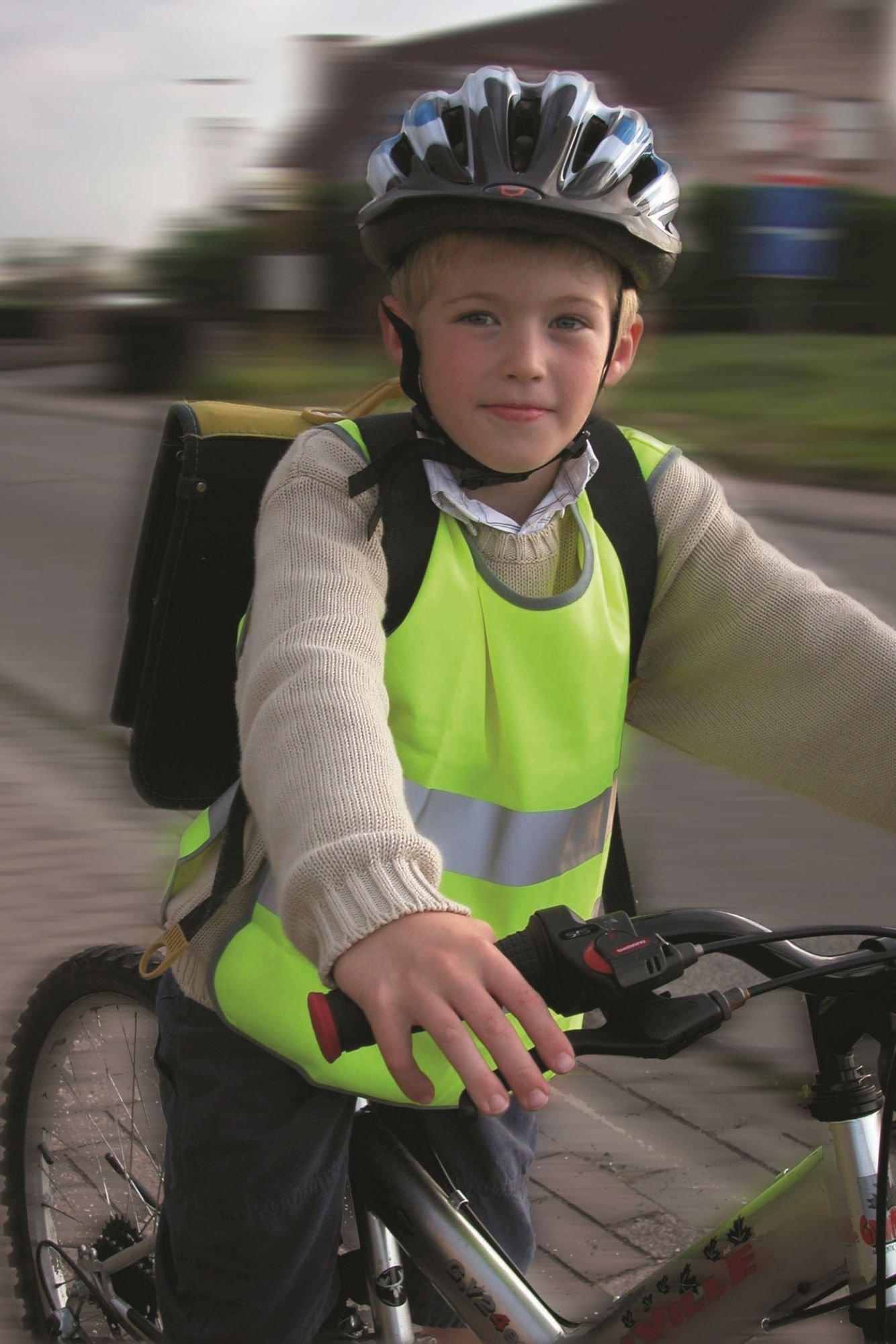 Tip Top Sicherheitsweste für Kinder