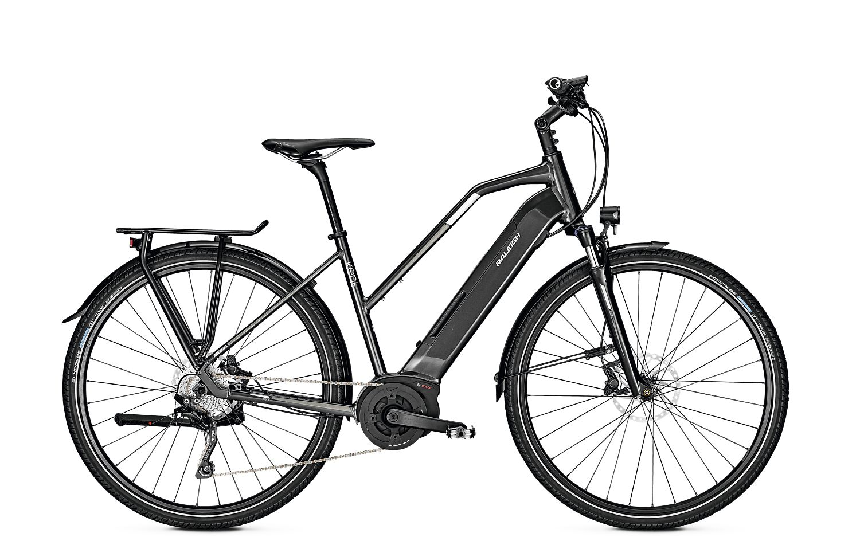 E-Bikes: Raleigh  KENT 10 10 Gang Kettenschaltung Damenfahrrad Trapez Modell 2020 28 Zoll 53 cm