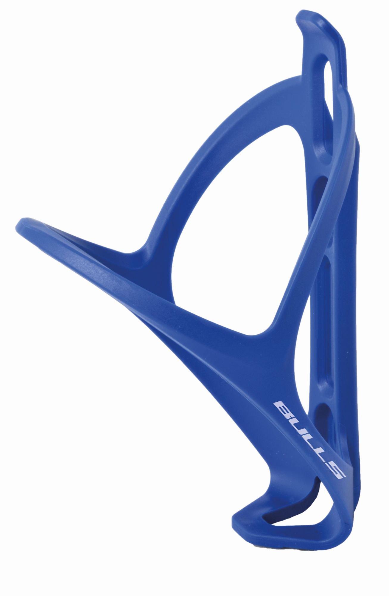 BULLS Flaschenhalter Kunststoff Cage blau blau matt