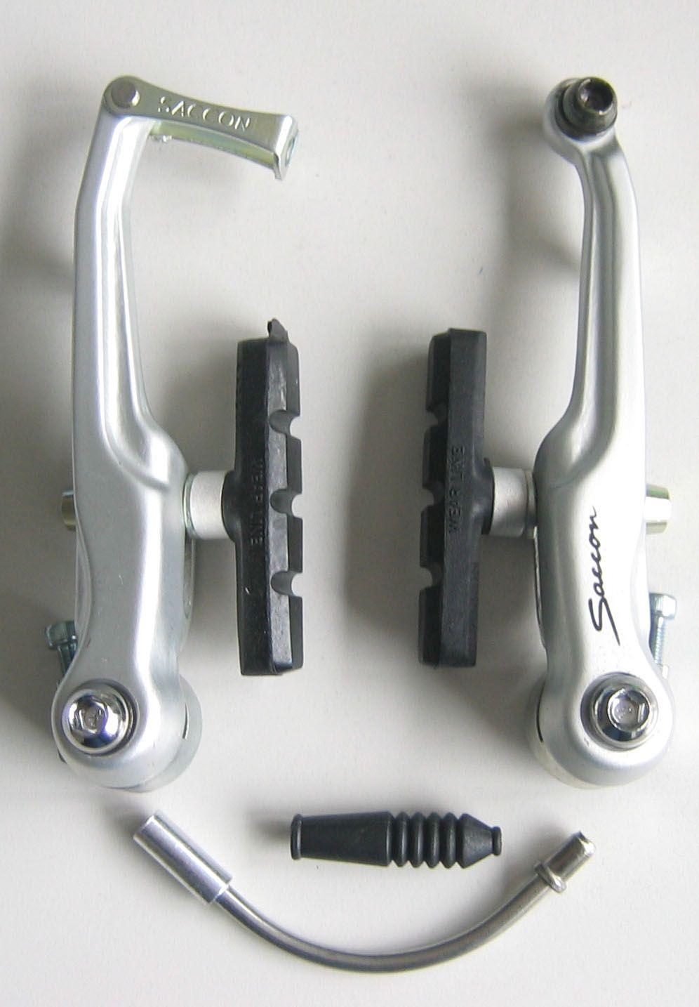 felgenbremsen/Bremsen: Saccon  Bremse V-Brake () 110 mm