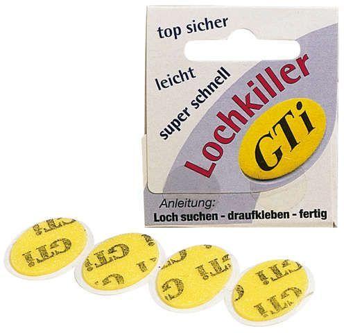 flickzeug & reparatur: Fasi  Lochkiller 4 Flicken