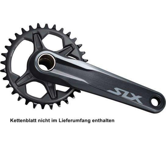 Shimano Kurbelgarnitur FC-M7100-12 SLX 12-fach / 175mm