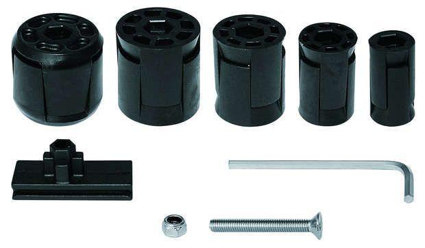 schutzbleche zubehör/Schutzbleche: SKS  Befestigungsset für Shockboard