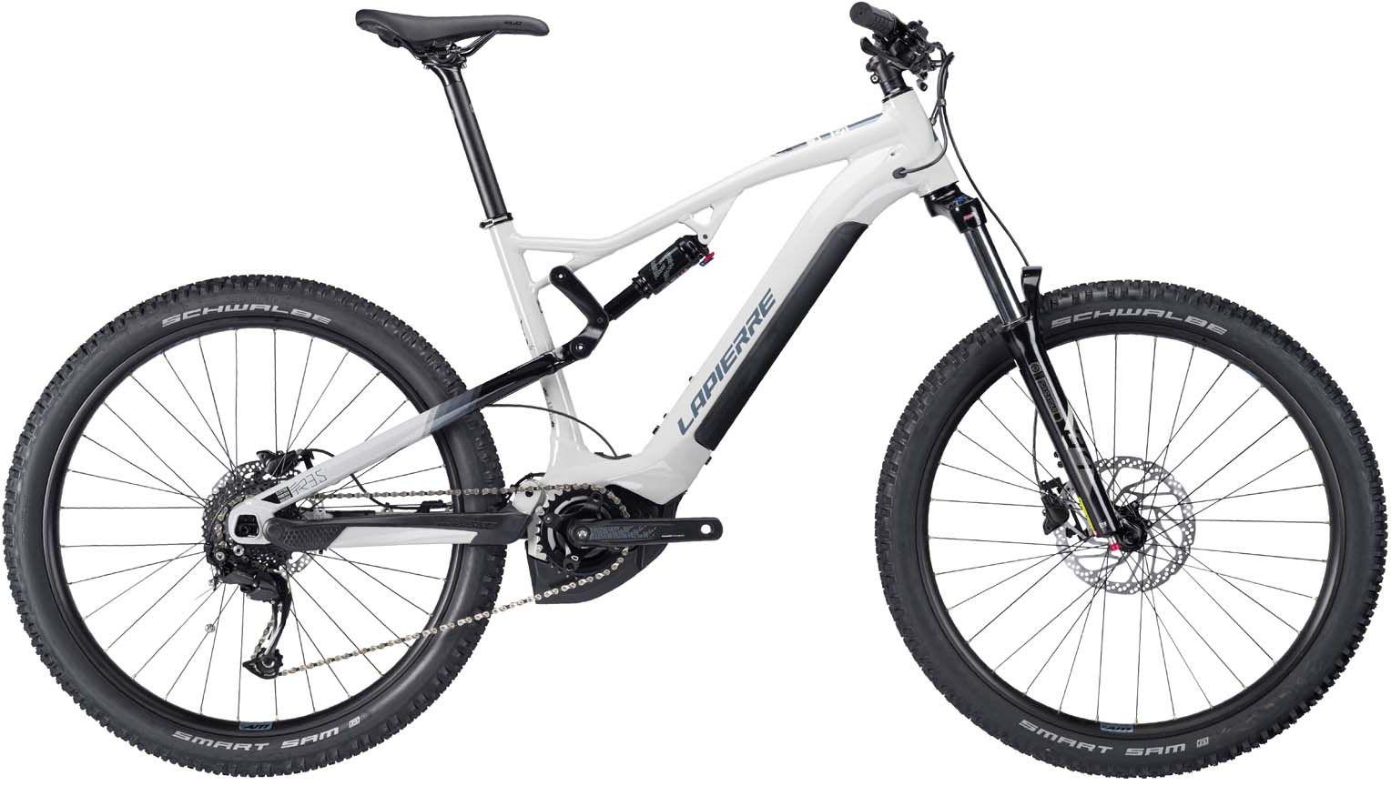 e-Fahrräder/E-Mountainbikes: Diamant  OVERVOLT TR 3.5 9 Gang Kettenschaltung Herrenfahrrad Diamant Modell 2021 275 Zoll 43 cm