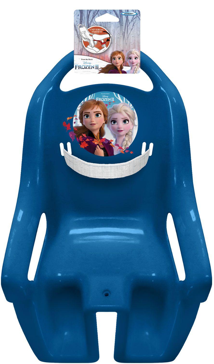 Disney Fahrrad Puppen Sitz Frozen II