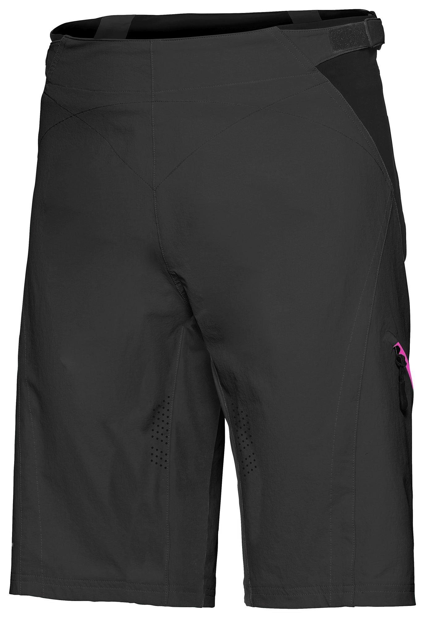 BULLS Shorts Kiba XXL black