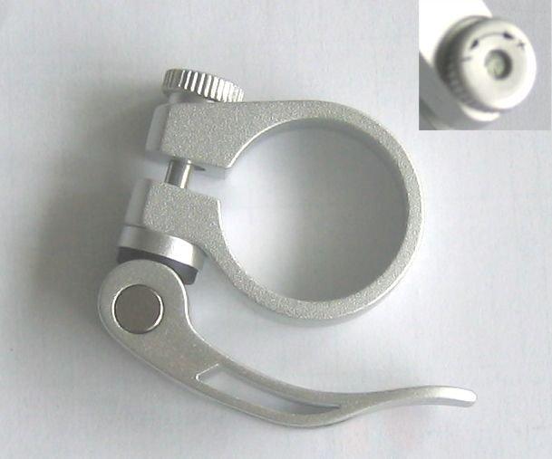Fuxon Sattelklemme MTB, 34,9mm