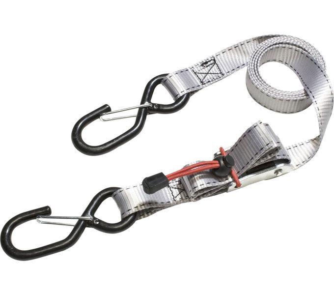 schlosszubehör/Schlösser: Master Lock  Spanngurt 3113 180 m Grau
