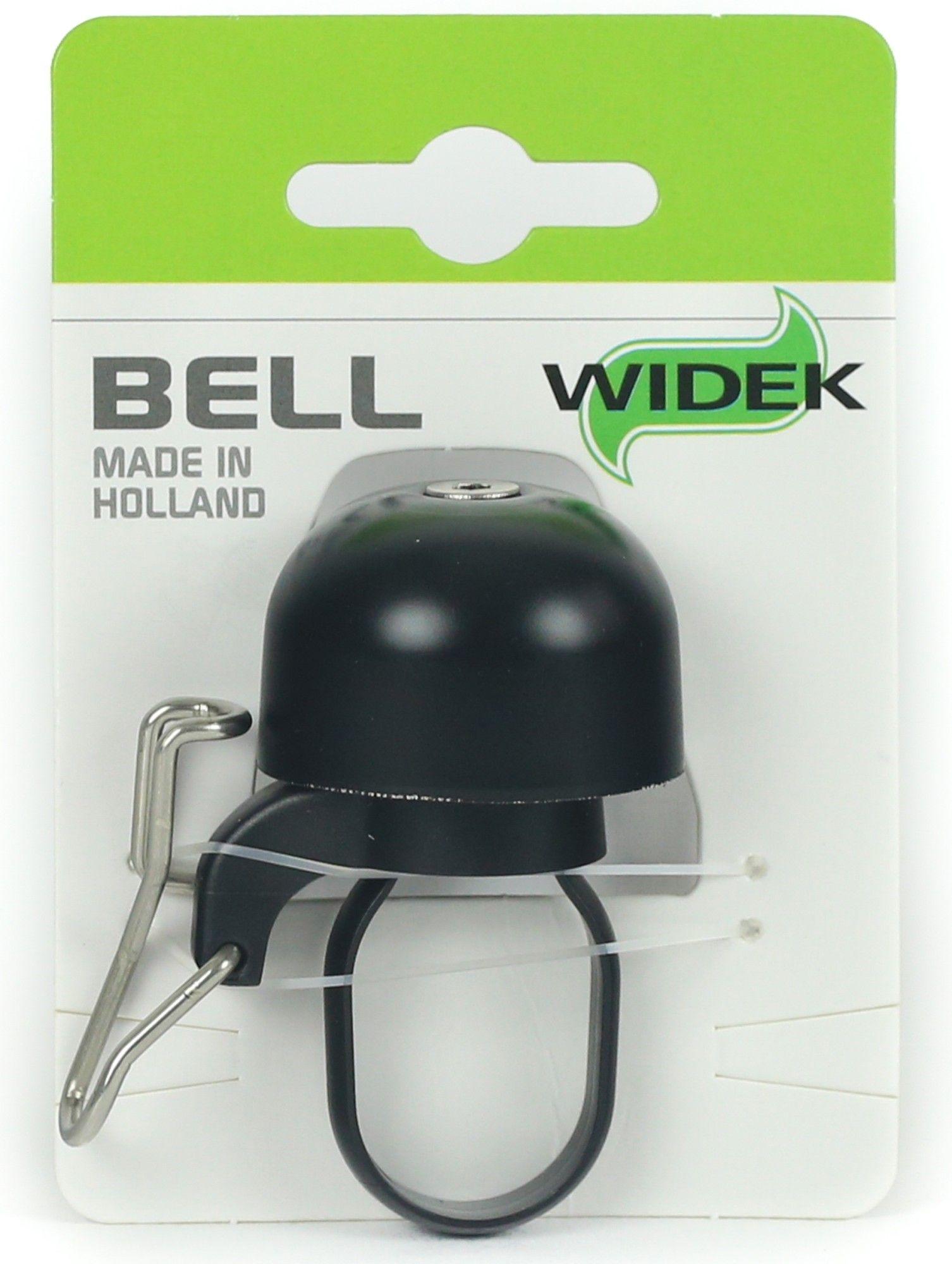 glocken & hupen/Klingeln & Hupen: Widek  Glocke Paperclip mini