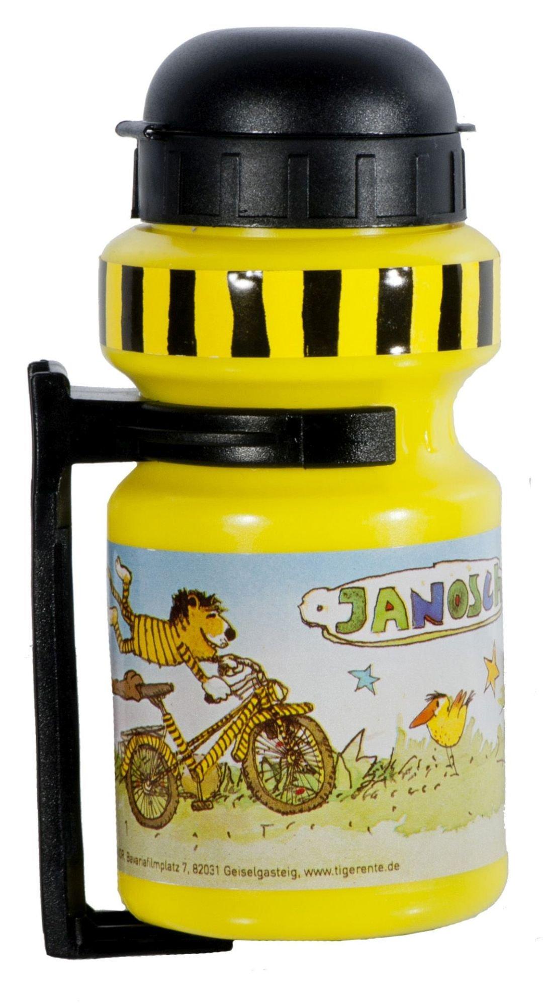 kinderartikel/Kinderartikel: Bike Fashion  Trinkflasche Janosch