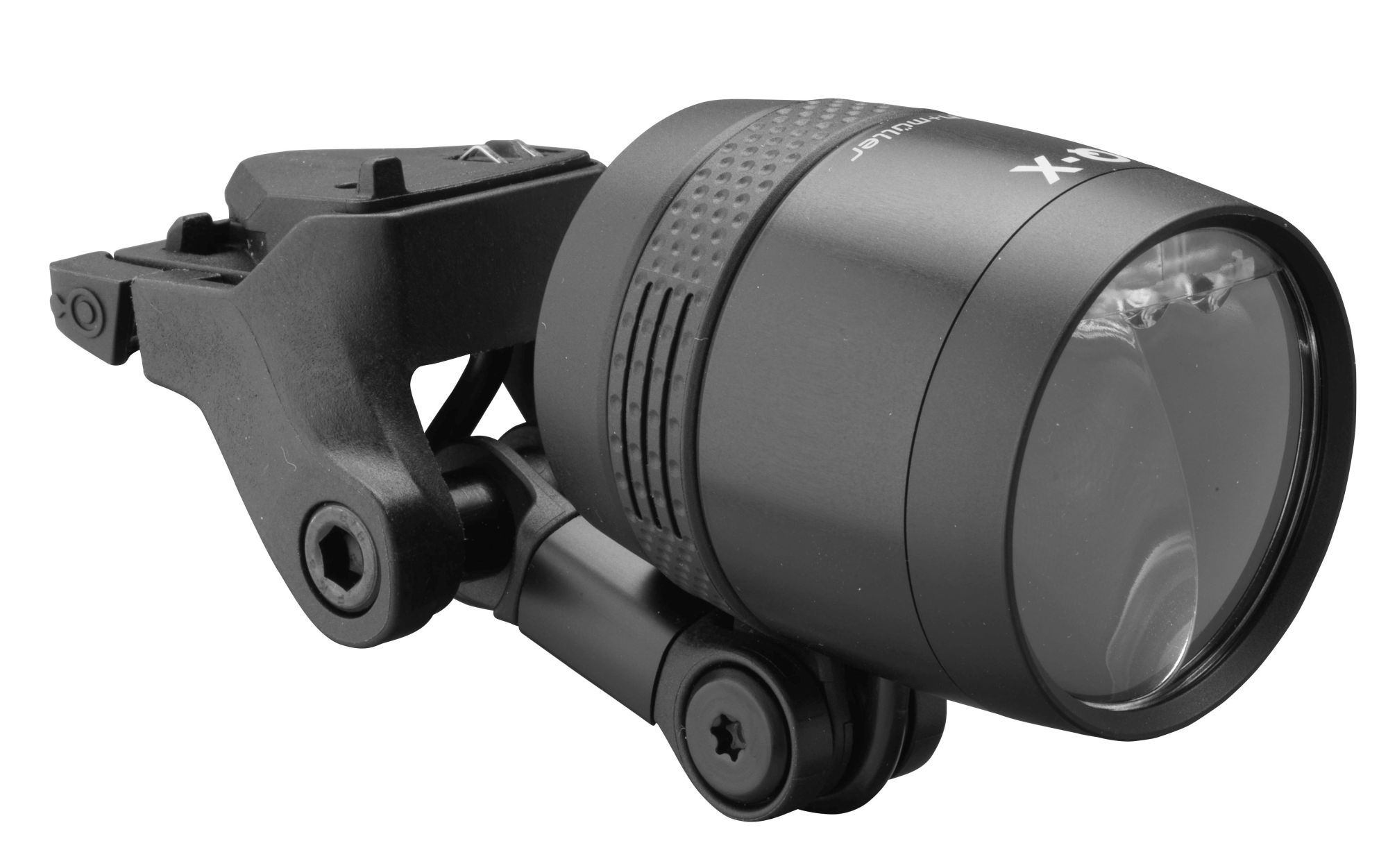 Busch & Müller E-Bike Scheinwerfer Lumotec IQ-X ML