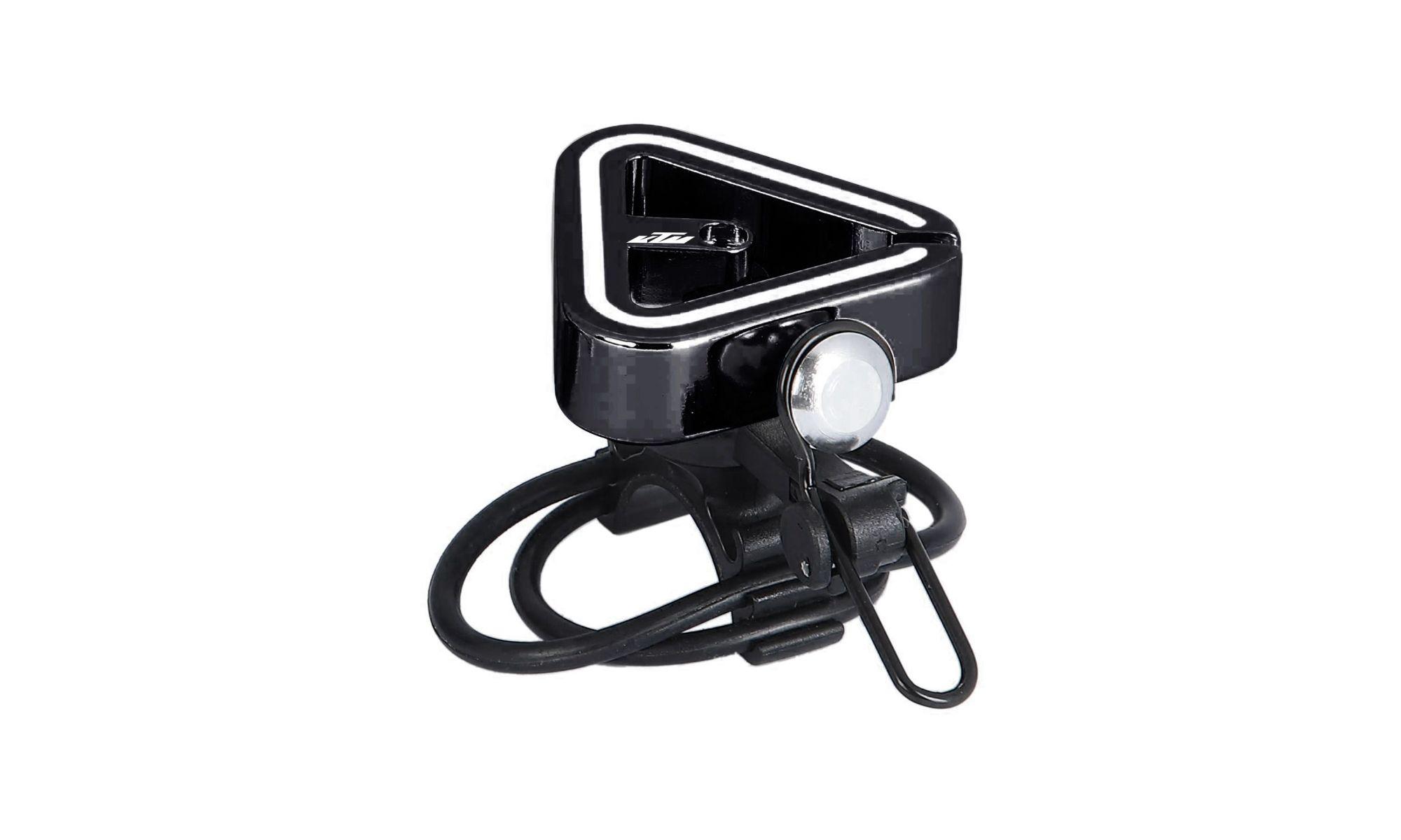 /Klingeln & Hupen: KTM  Glocke Triangle Bell