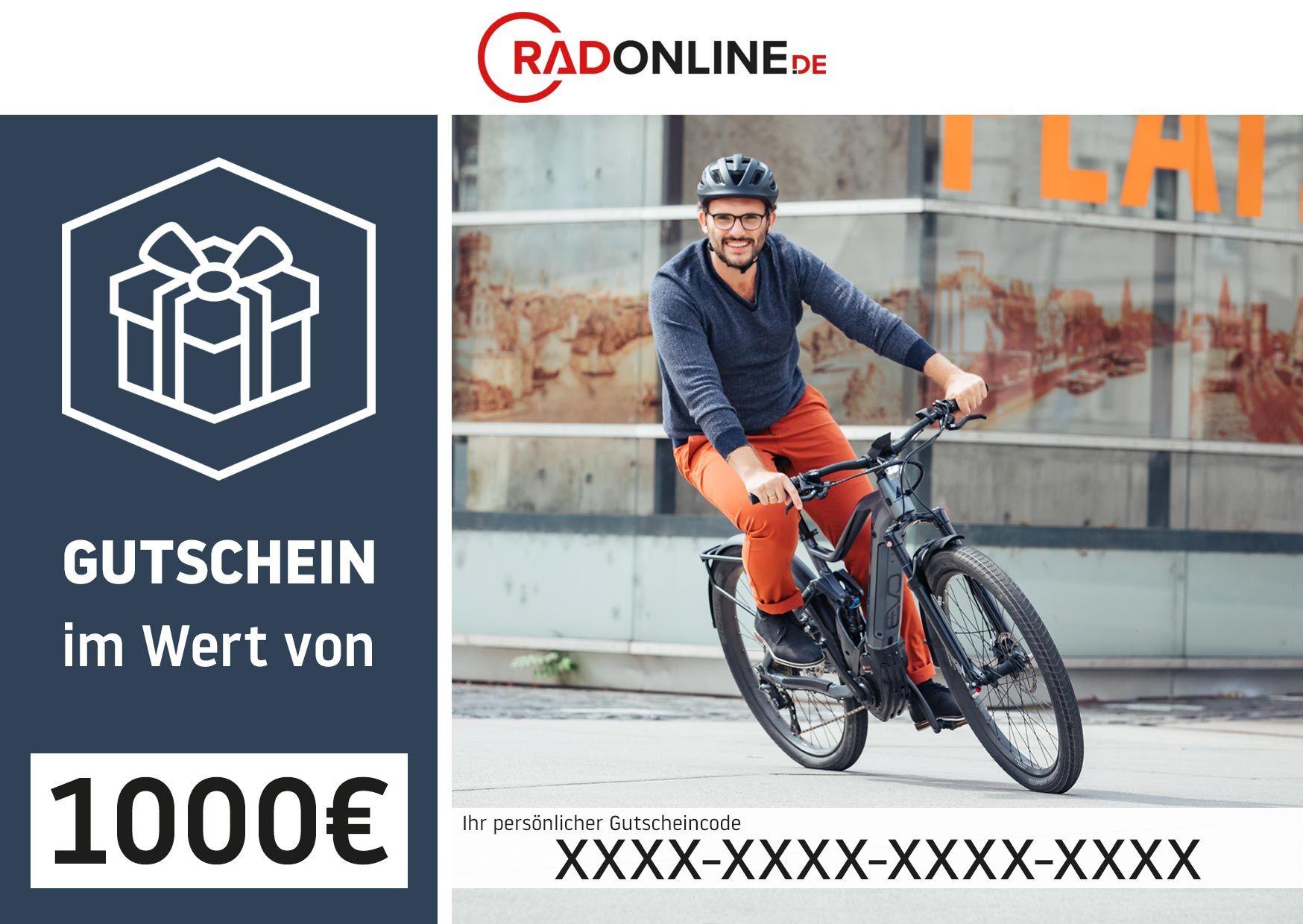 gutscheine: Geschenkgutschein  1.000 €