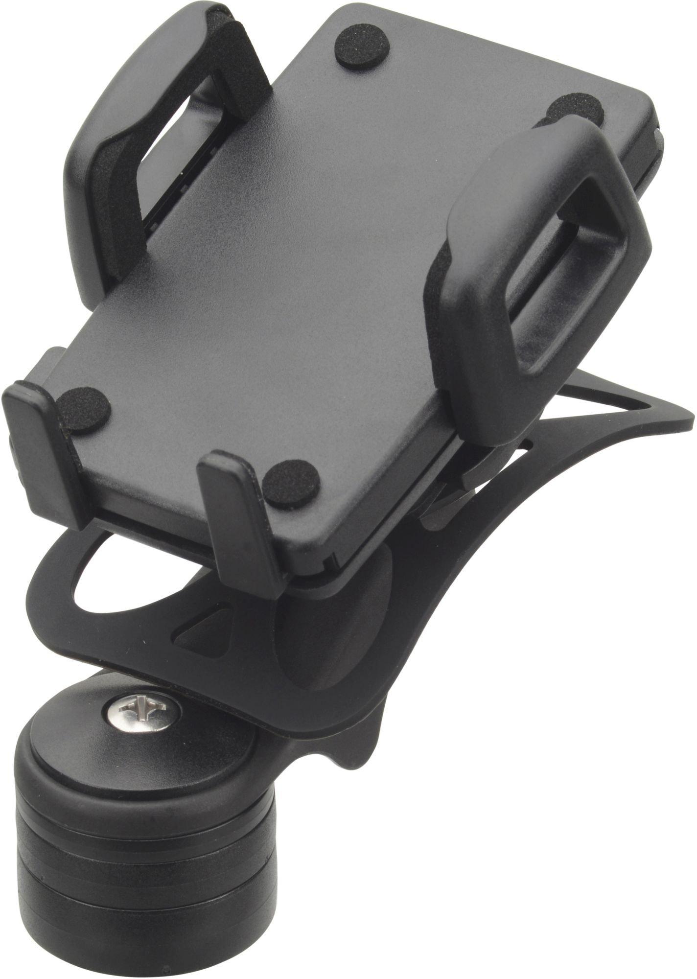ergotec Smartphone-Halterung 56 bis 85mm Smartphone-Halterung  A-Head