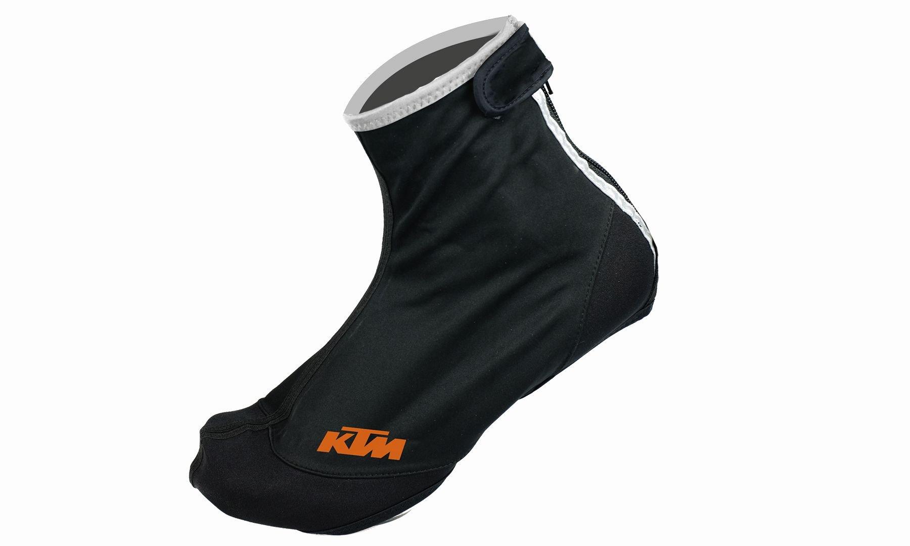 KTM Factory Team Überschuhe Winter XW