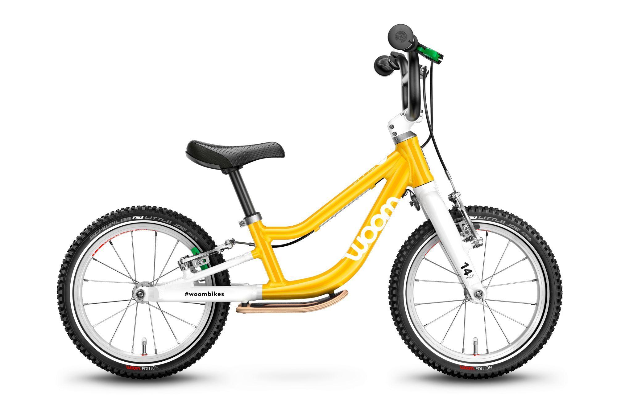 kinderfahrzeuge & laufräder: Diamant  1 PLUS 1 Gang Kinderlaufrad Diamant Modell 2021 14 Zoll
