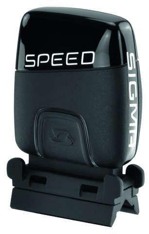 zubehör computer & pulsuhren: Sigma  ANT+ Geschwindigkeitssender für Rox 10.0 GPS