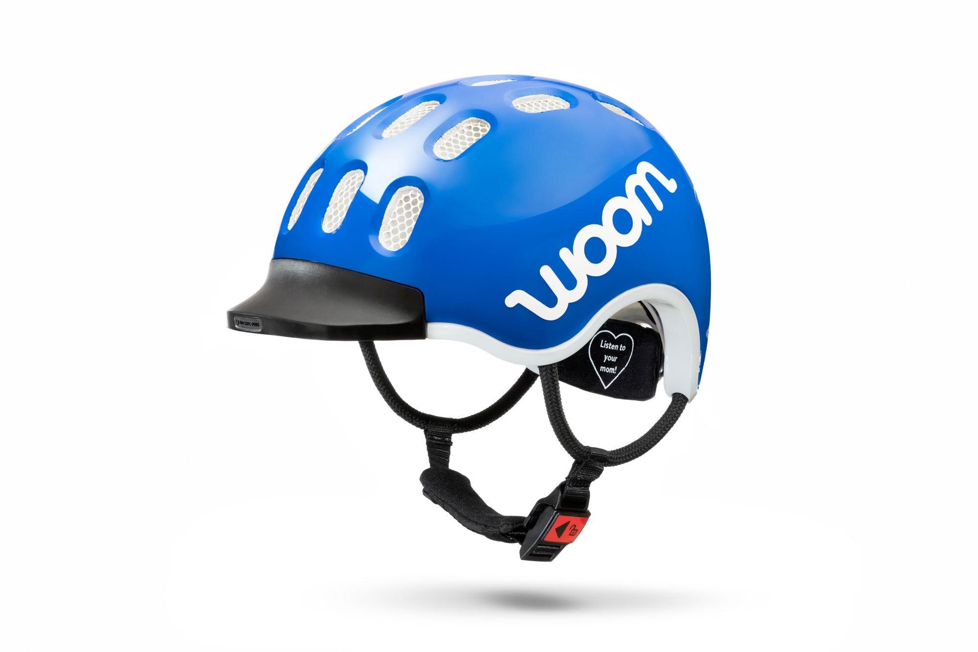 kinder- / jugend-helme/Helme: WOOM  Fahrradhelm KID`S HELMET 46-50 cm