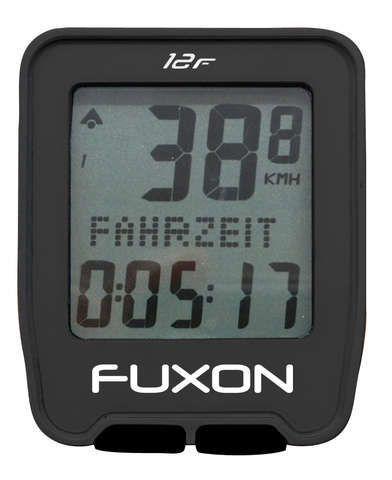 computer kabelgebunden: Fuxon  12F kabelgebundener Computer