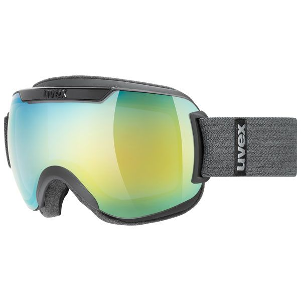 Bekleidung/Accessoires: Uvex  Brille downhill 2000 FM one size