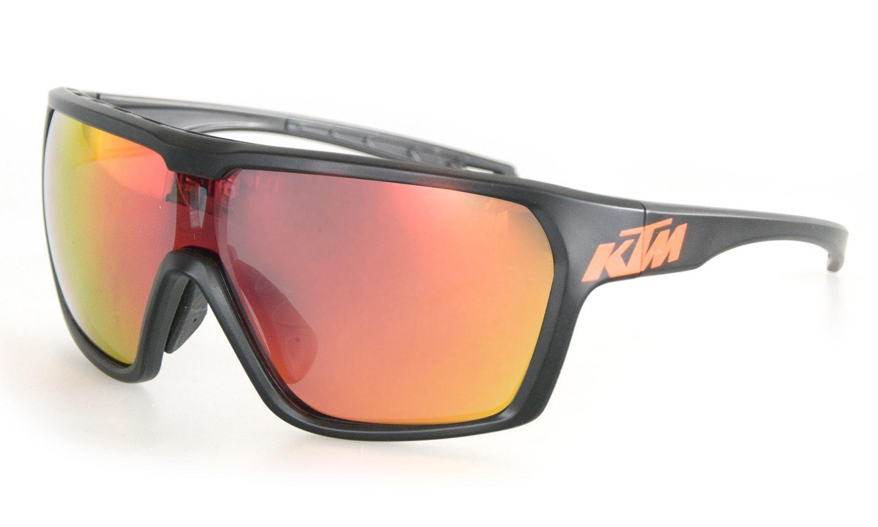 KTM Sonnenbrille Unisex Factory Character Polarized C3