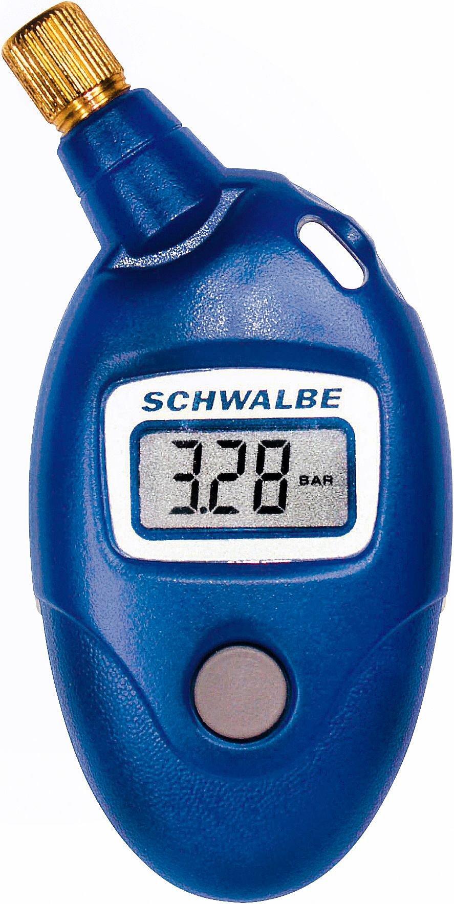Schwalbe Luftdruckprüfer Airmax Pro