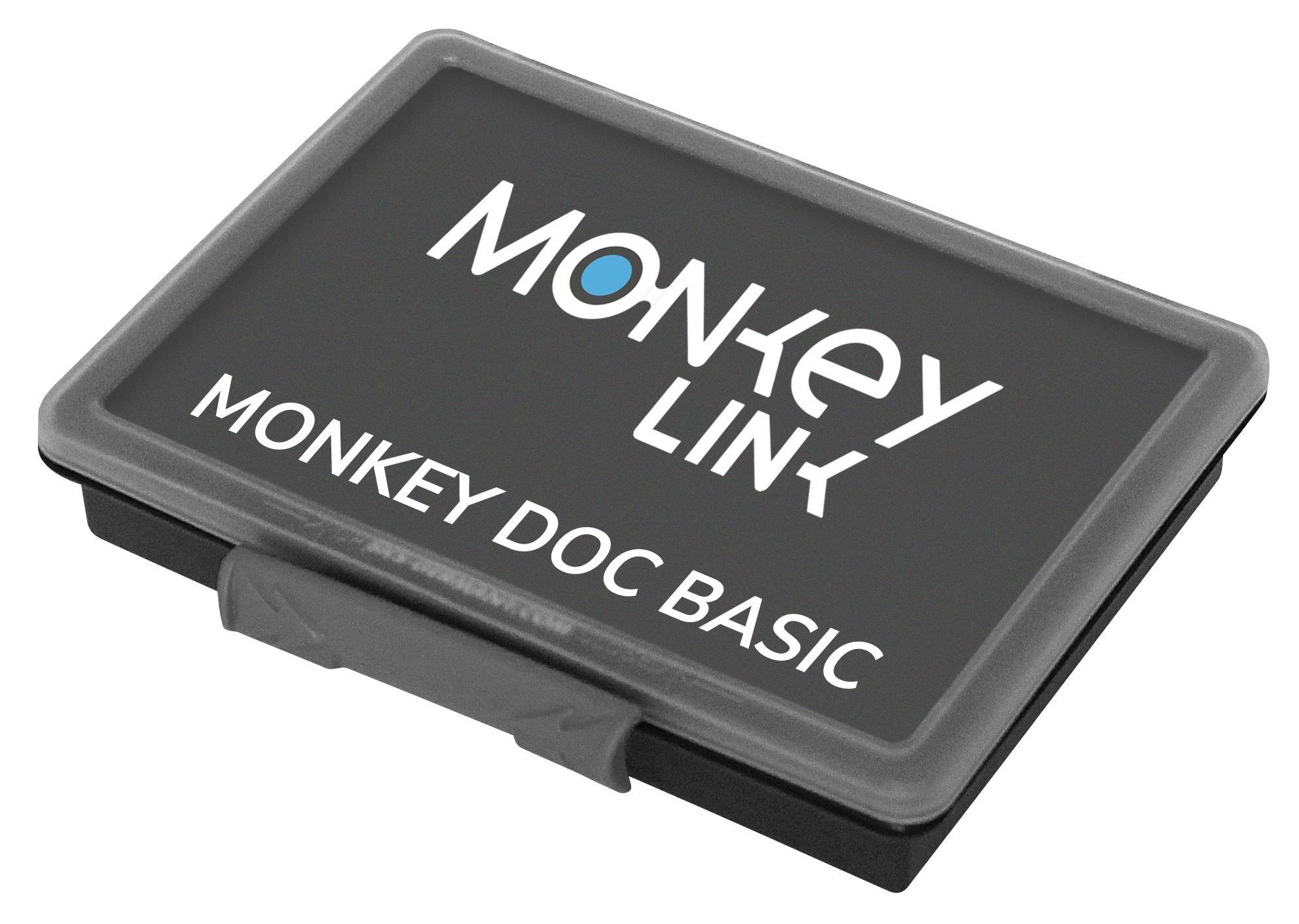 MonkeyLink Ersatzteilkasten Monkey Doc Basis