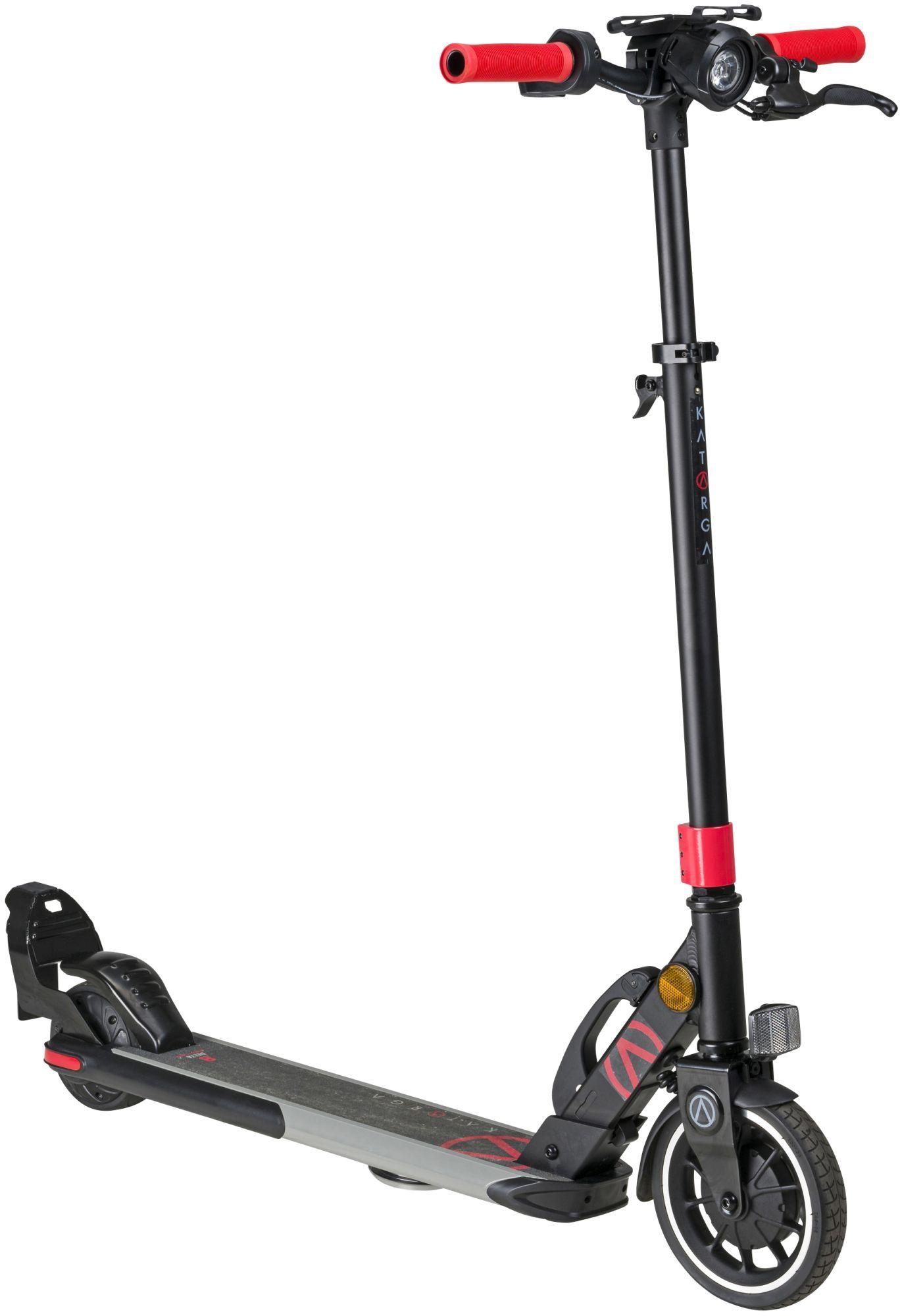 E-Bikes/Citybikes: Katarga  Delta 8 E-Scooter Modell 2020