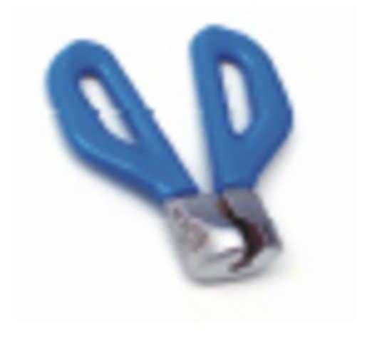 Unior Nippelspanner 3,3mm, tauchisoliert