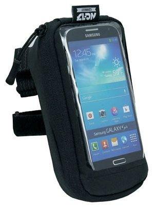 kartenhalter/Lenker: NC-17  Smartphone Tasche Vorbau sw.f.alle IPhon Connect VorbautascheSmartphon