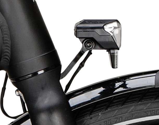 ZEG BR-Z-A161 Scheinwerferhalter