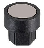 zubehör computer & pulsuhren: Sigma  00166 Trittfrequenz-Magnet