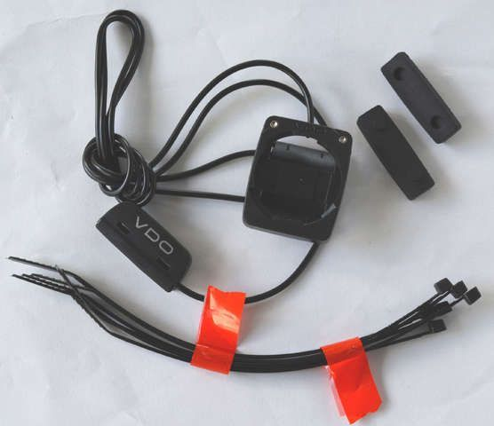 VDO Kabelhalterung M-Serie