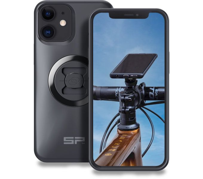 /Lenker: SP Connect  SP PHONE CASE iPhone 12 MINI