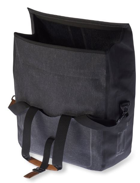 Basil Urban Dry Business Bag Gepäckträgertasche