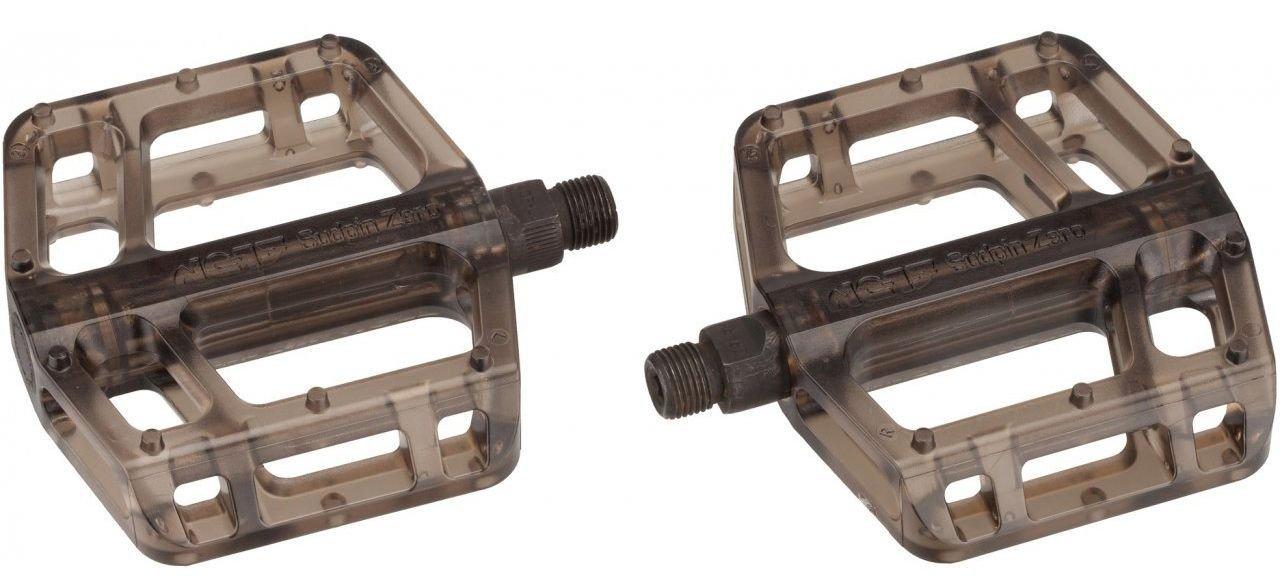 pedale/Pedale: NC-17  Plattformpedal Sudpin Zero Pro
