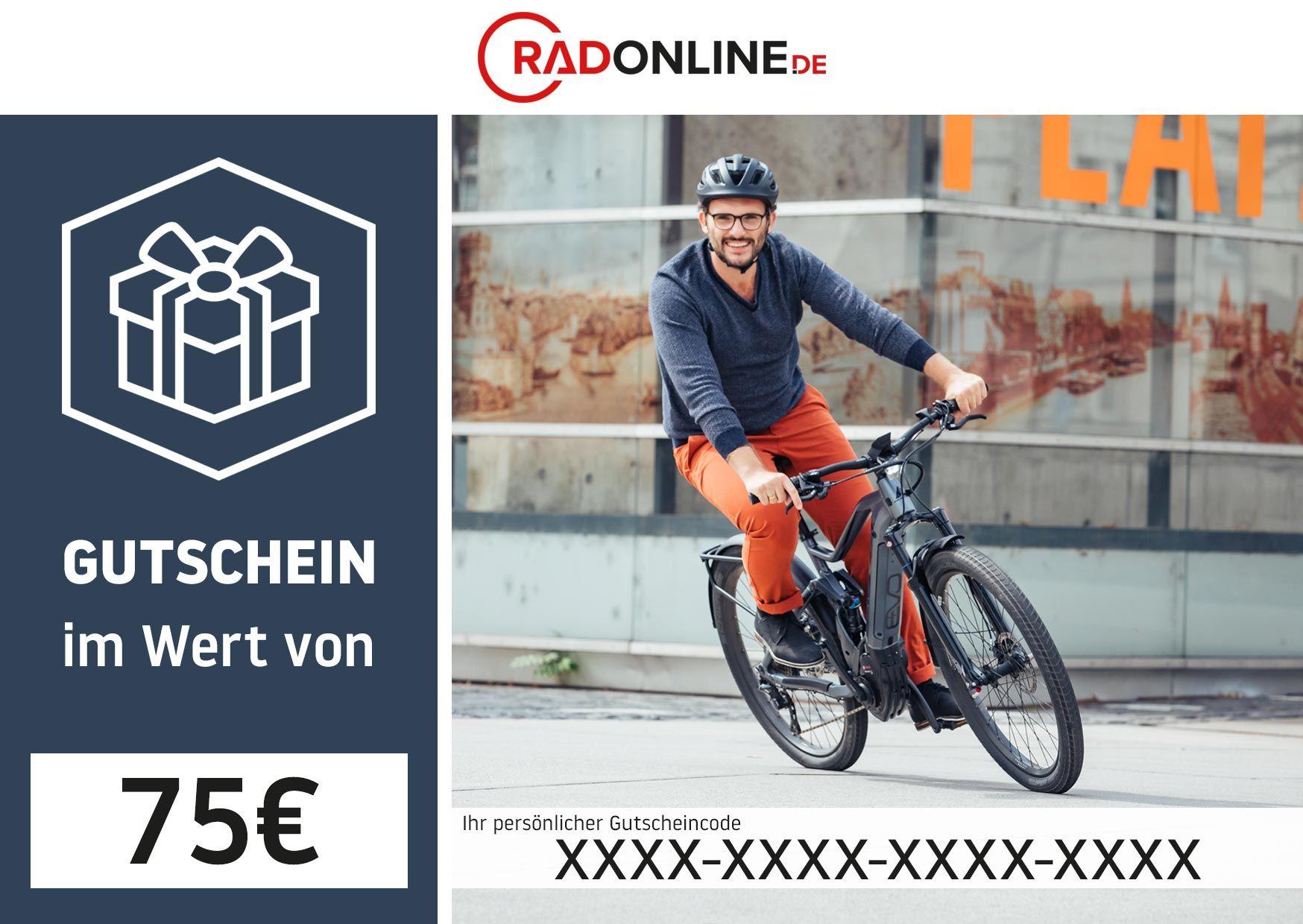 gutscheine: Geschenkgutschein  75 €